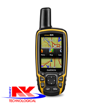 GPS MAP 64 Garmin