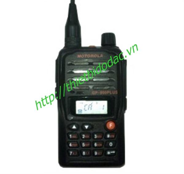 Bộ đàm Motorola GP-1600Plus