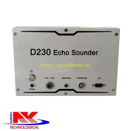 máy đo sâu hồi âm NK2000